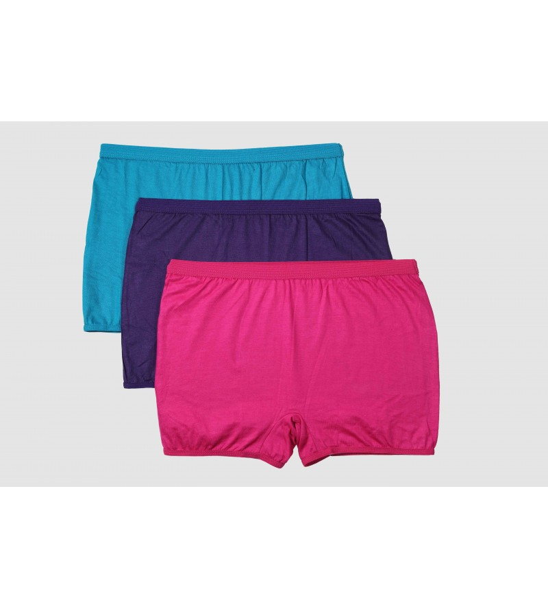 FLORA Combo A (Pack of 3)